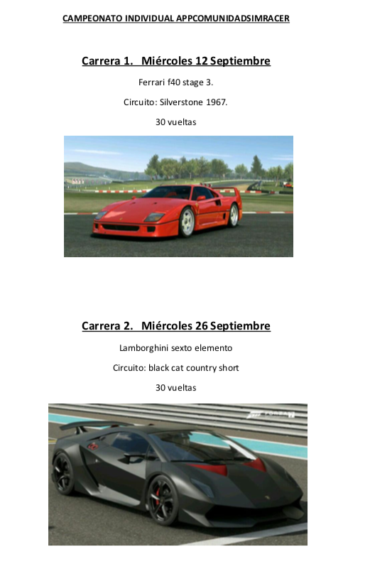 Detalles y calendario Captur28