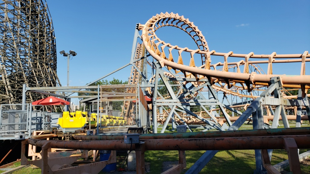 ATTRACTION : Le Super Manège - MK-1200 de Vekoma 20190813