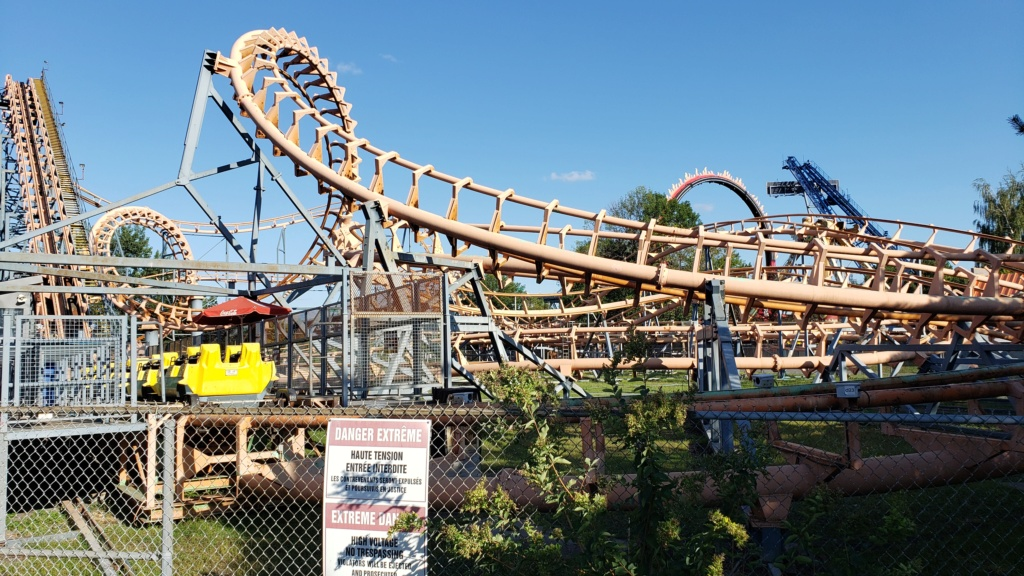 ATTRACTION : Le Super Manège - MK-1200 de Vekoma 20190814