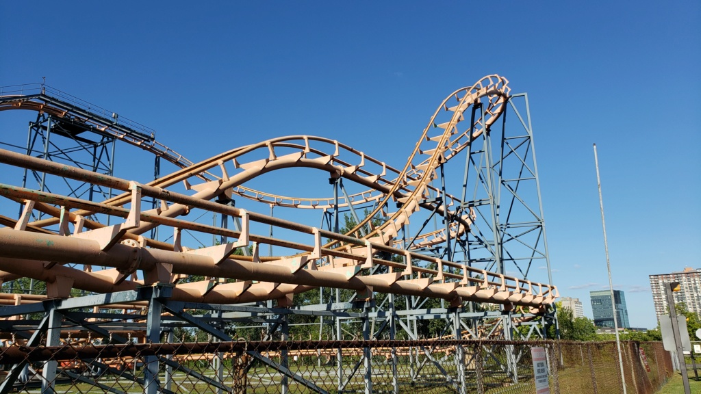 ATTRACTION : Le Super Manège - MK-1200 de Vekoma 20190815