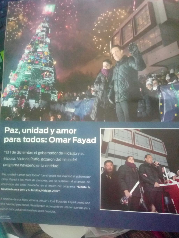 revista los rostros de hidalgo encendido de navidad  Img_2012