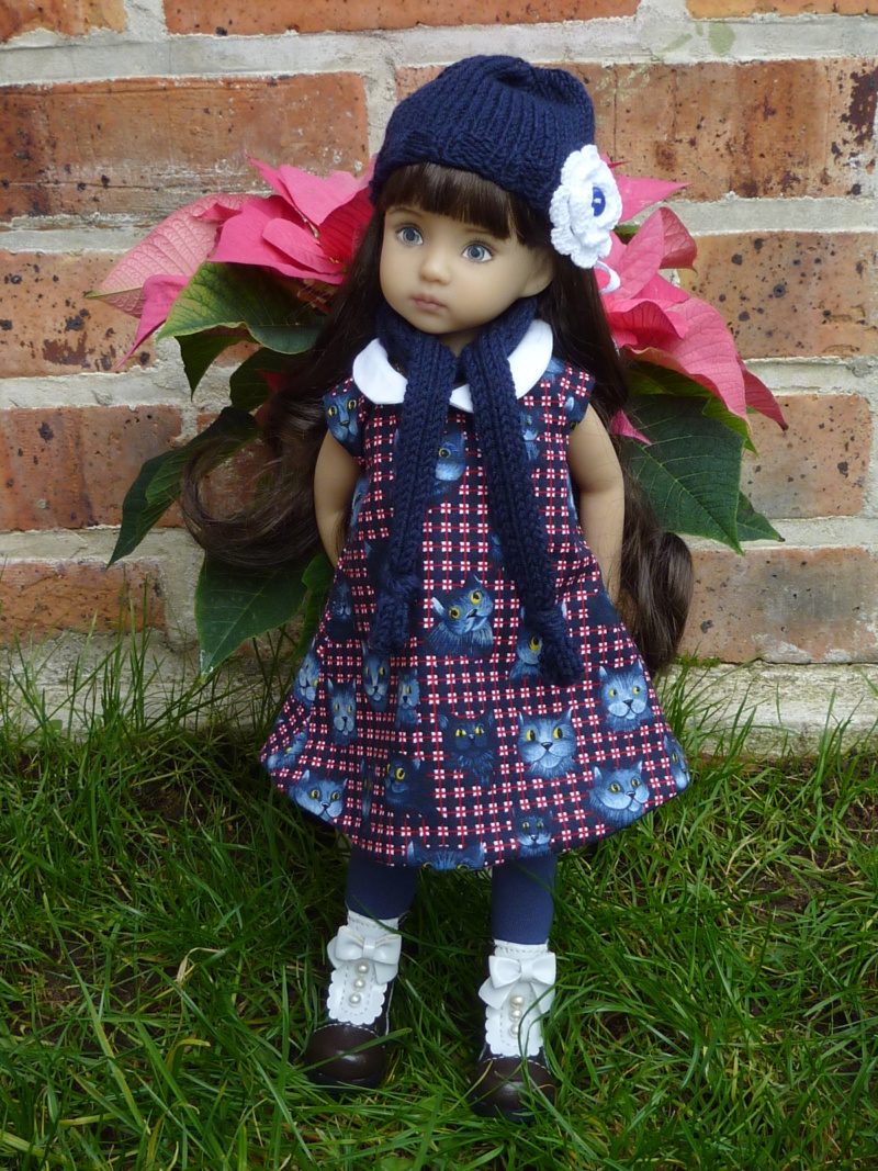 Ma petite Maeva (Nouvelle tenue page 26) - Page 23 P1080918