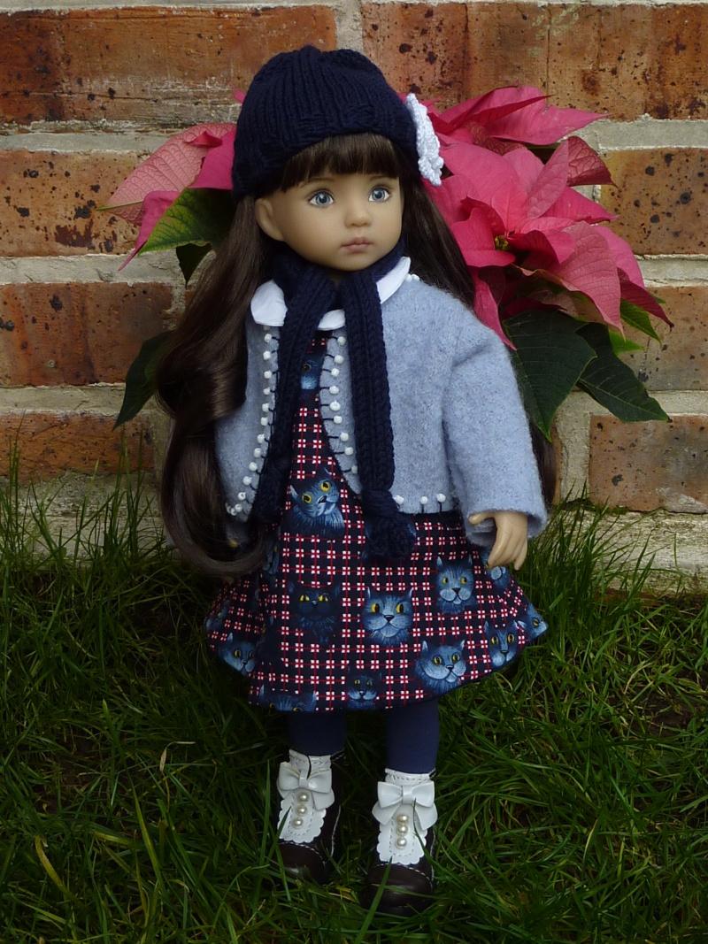 Ma petite Maeva (Nouvelle tenue page 26) - Page 23 P1080919