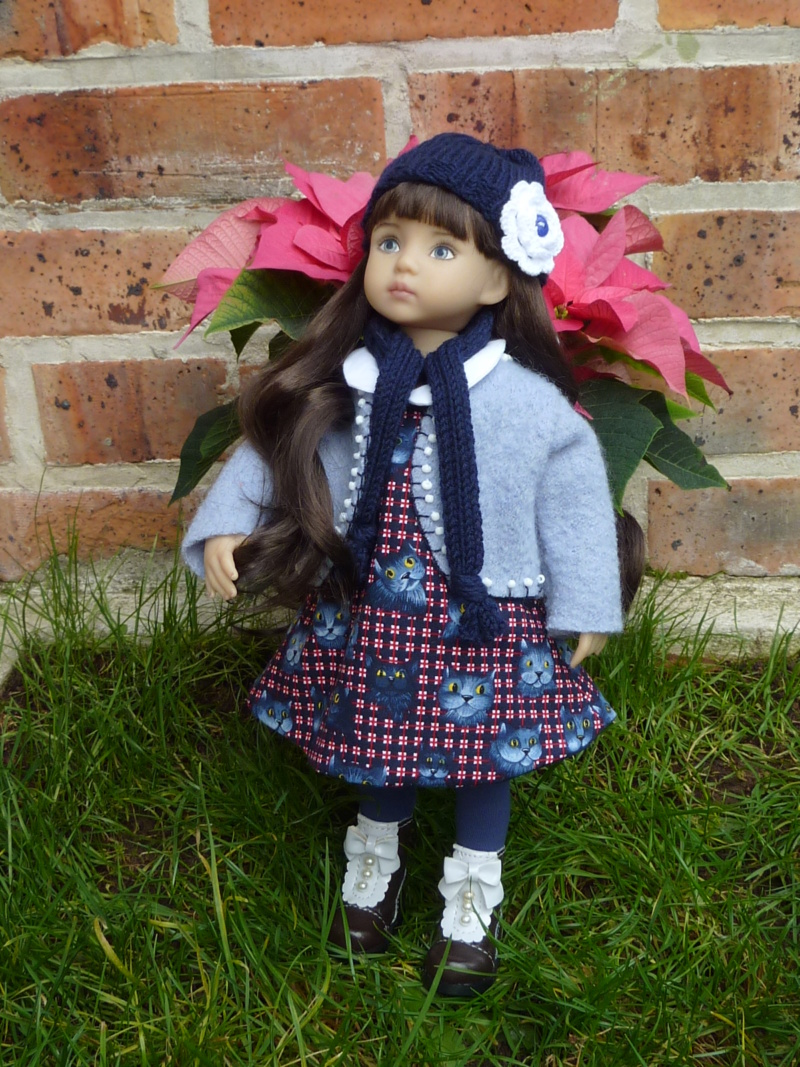 Ma petite Maeva (Nouvelle tenue page 26) - Page 23 P1080920