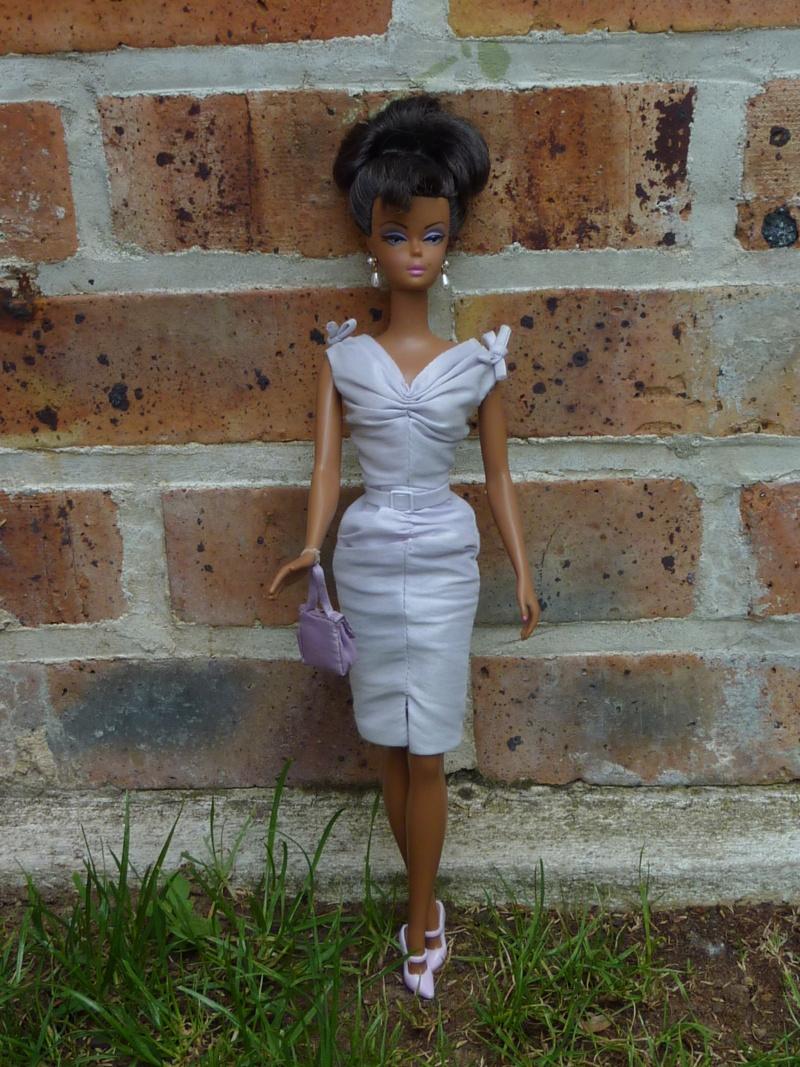 Barbie a 60 ans !!! Rendons lui hommage! - Page 5 P1090047