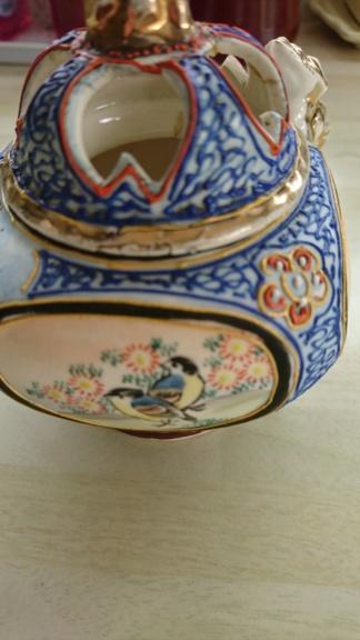 Japanese Koro / Incense burner Dsc_0712