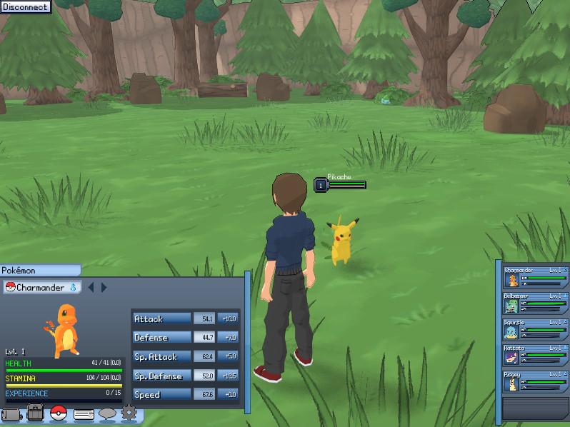 Pokemon Generations (o Pokemon Izubonin) Bandic12