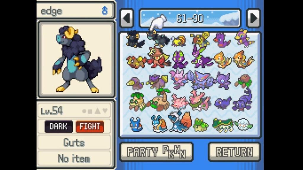 Pokemon Uranium Dddd10