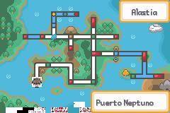 Pokemon Islas Doradas  Mapa10