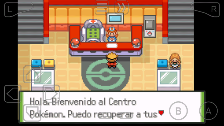 Pokemon Glazed Screen18