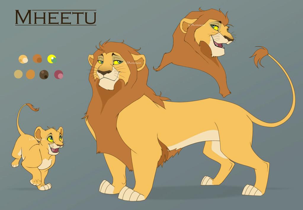 Personaje eliminado, Mheetu Mheetu10