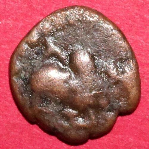 kalachuris de Mahishmati, Krishnaraja 550-575 d.C. Rr10