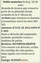 AE1 o Maiorina de Juliano II El Apóstata. SECVRITAS REIPVB. Toro estante a dcha. Arelate. 91975310