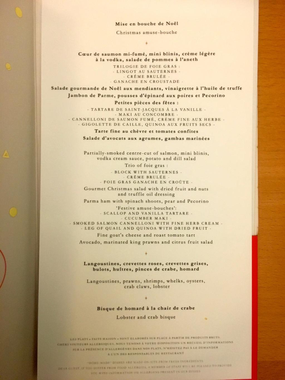 Noël 2018 - menus réveillon  - Page 2 Img_4912