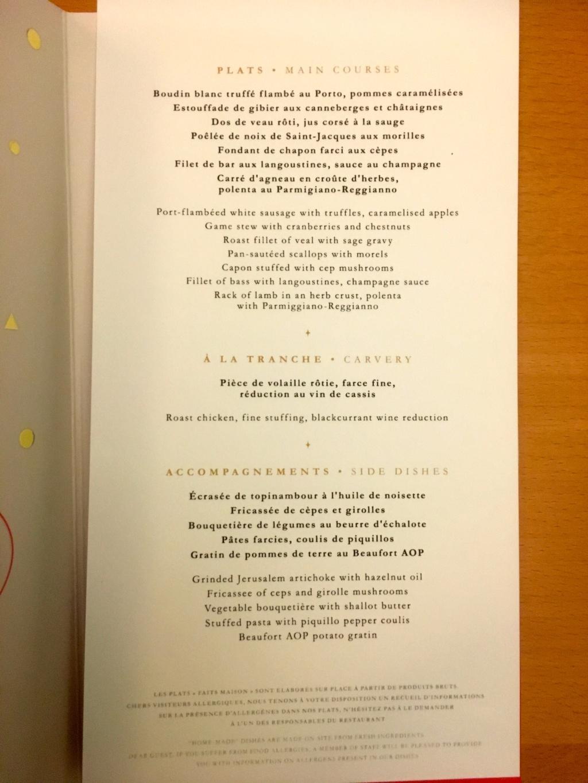 Noël 2018 - menus réveillon  - Page 2 Img_4915