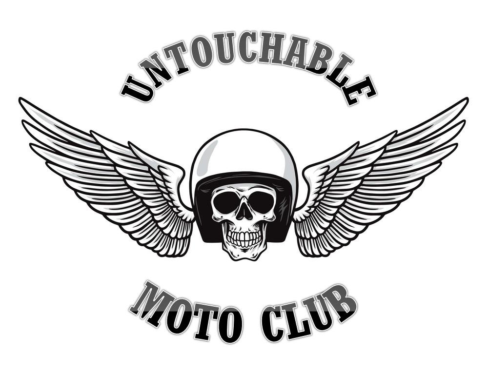 UNTOUCHABLE Moto Club  Untouc10