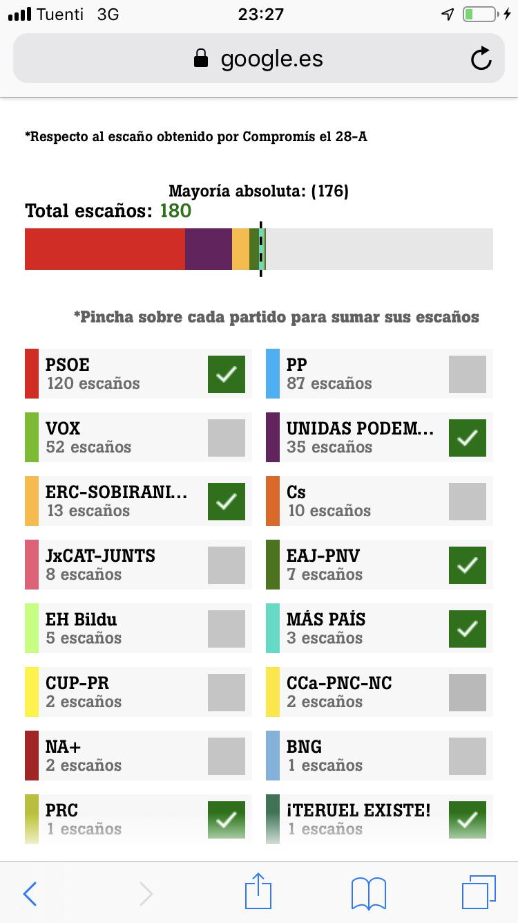 10-N  Elecciones,   Sondeo Plazoletero  - Página 19 4127f910
