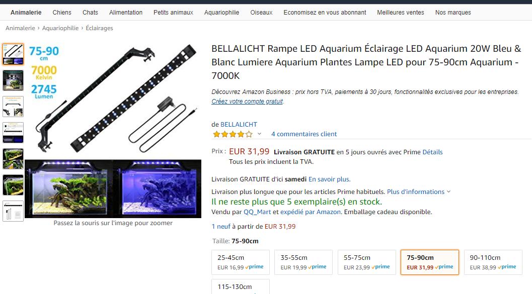 Fabriquer une rampe LED ou l'acheter ?  Rampe_11