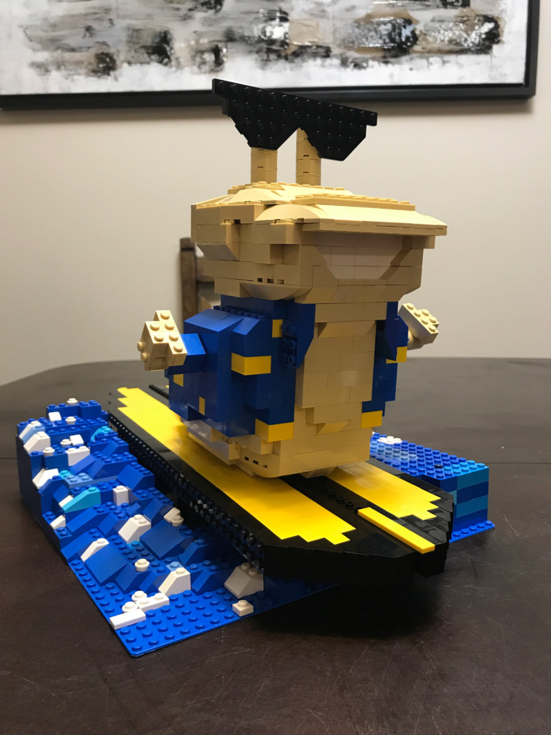 My firsr MOC 15444510