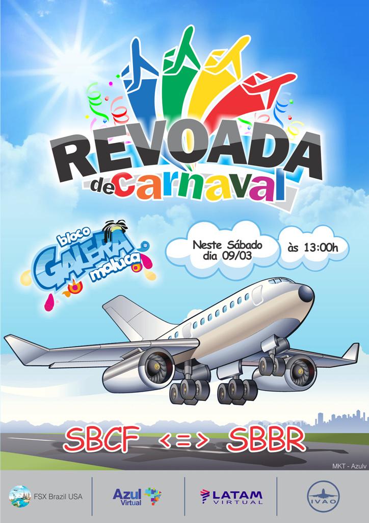 Revoada de Carnaval - 2019 Revoad10