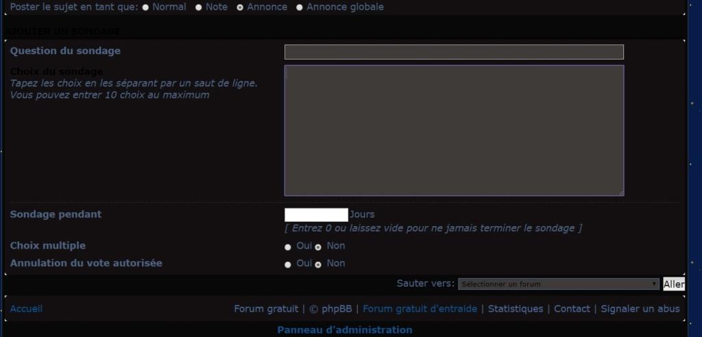 la chatbox soucis Sondag10
