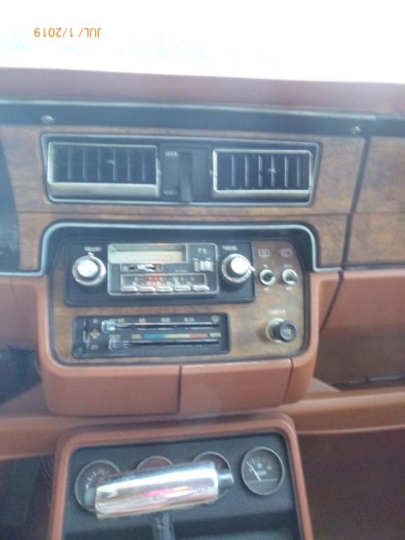 1983 AMC Eagle Wagon... Slow Restoration Project P1110328