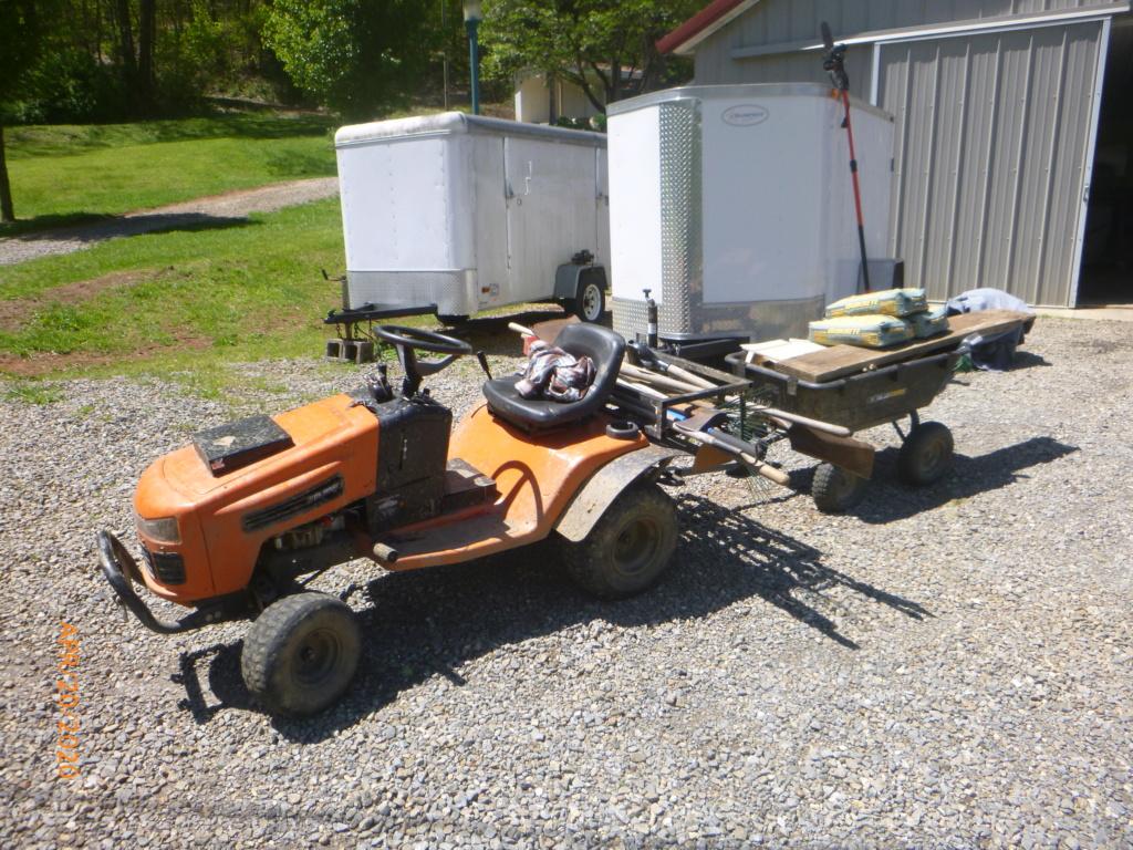 Heavy Loads P1140716