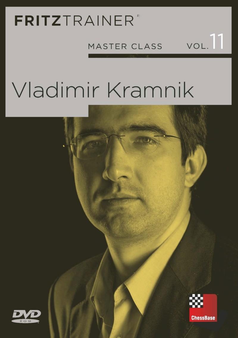 Master Class Vol.11: Vladimir Kramnik 20190311