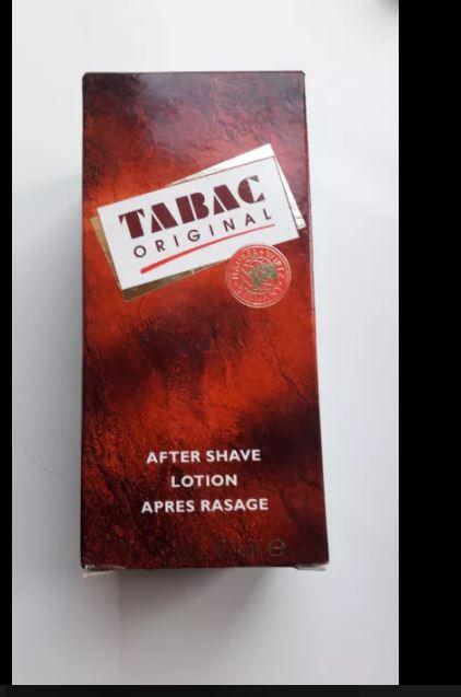 Лосьон после бритья Tabac Original 50ml  E10