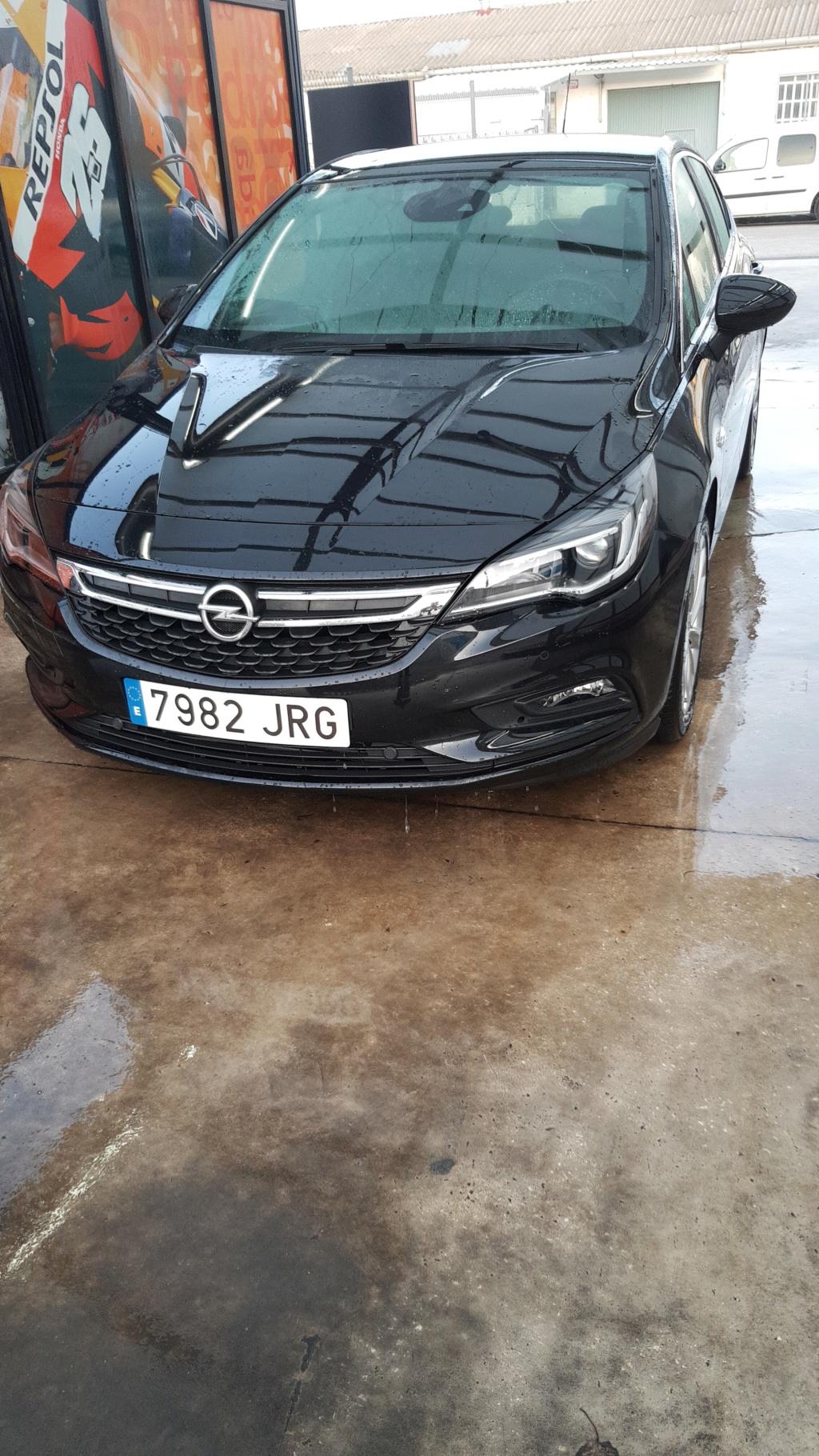 Presentacion Opel Astra K Img-2011