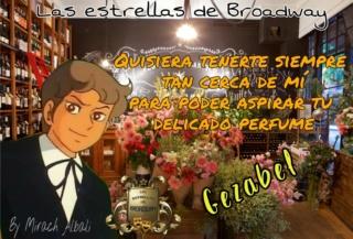 LAS ESTRELLAS DE BROADWAY ENTREGAN FIRMA IDEAS DE NEIL 20210175