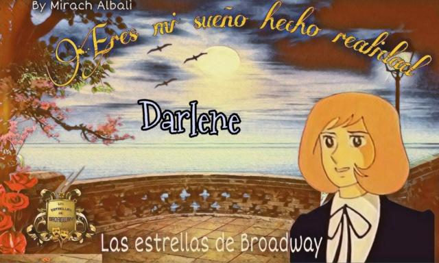 LAS ESTRELLAS DE BROADWAY ENTREGAN FIRMAS SUEÑO DE ARCHIE 20210227