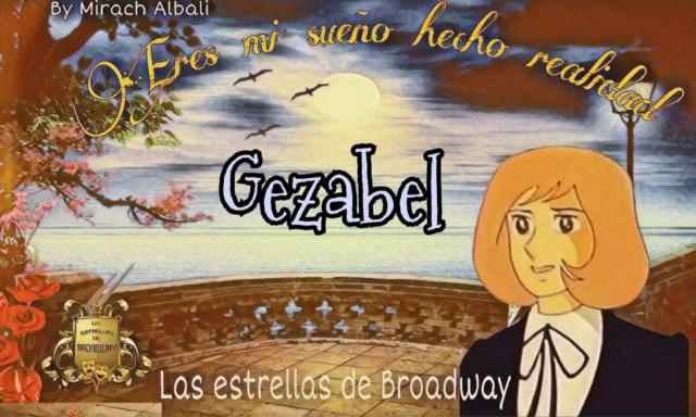 LAS ESTRELLAS DE BROADWAY ENTREGAN FIRMAS SUEÑO DE ARCHIE 20210229