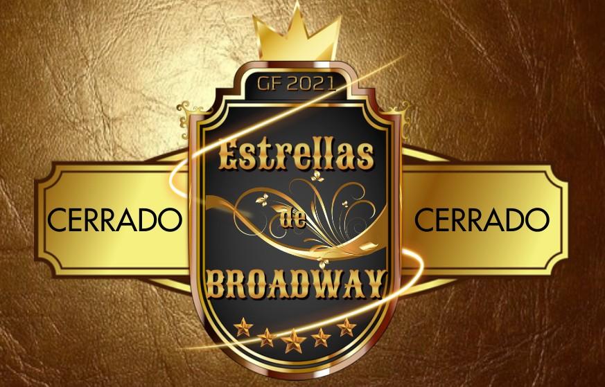 LAS ESTRELLAS DE BROADWAY PRESENTANDO TERRY CON MENSAJE URGENTE FUERTE DECLARACIÓN PIDAN SU FIRMA  Img-2023