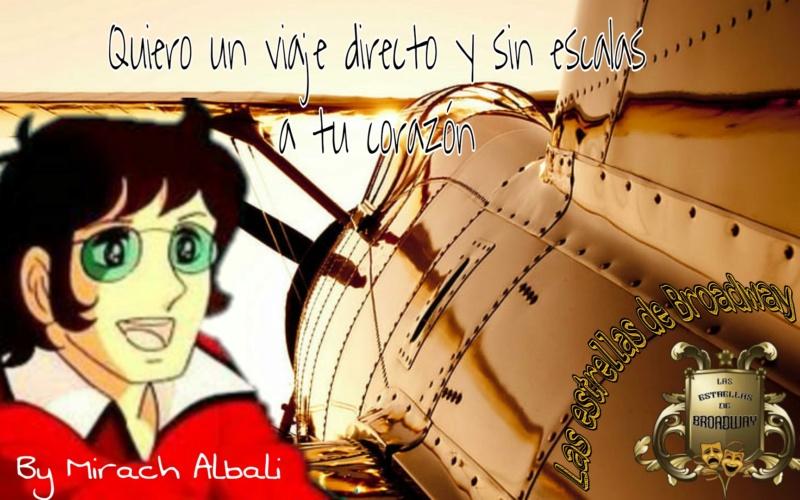 LAS ESTRELLAS DE BROADWAY PRESENTAN FIRMA VUELO DE STEAR PIDE LA TUYA!!!! Picsar24