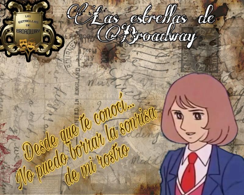 LAS ESTRELLAS DE BROADWAY PRESENTANDO  FIRMA LA SONRISA DEL GATITO PIDE LA TUYA Picsar27
