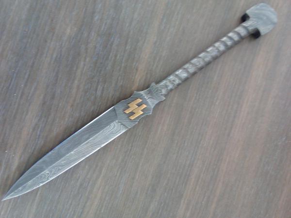 Dague bizarre 37166710