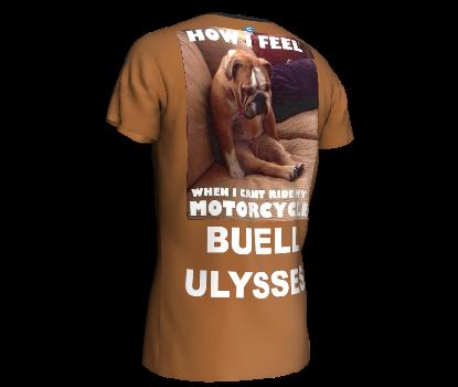 maillots pour Uglyssiens convaincus  10151210