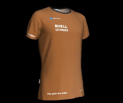 maillots pour Uglyssiens convaincus  10151211