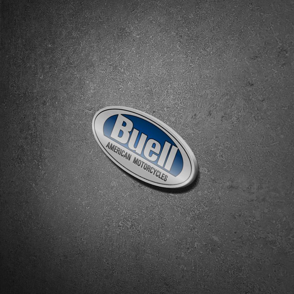 Sticker buell 71277110