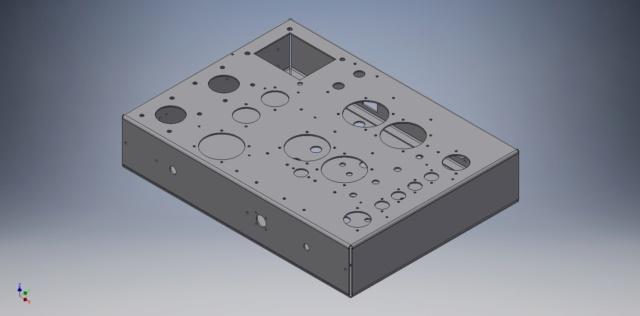 Un amplificatore per cuffie elettrostatiche ( コジンスキー ) - Pagina 5 Aaaaay14