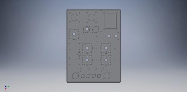 Un amplificatore per cuffie elettrostatiche ( コジンスキー ) - Pagina 5 Aaaaay18