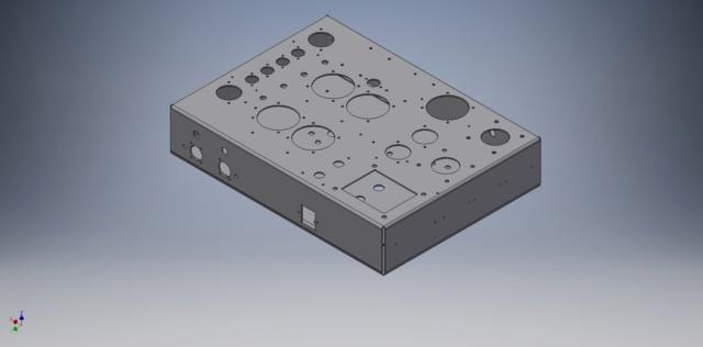 Un amplificatore per cuffie elettrostatiche ( コジンスキー ) - Pagina 5 Aaaaay19