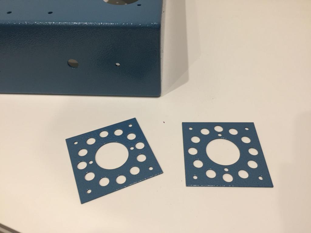 Un amplificatore per cuffie elettrostatiche ( コジンスキー ) - Pagina 7 Img-9510