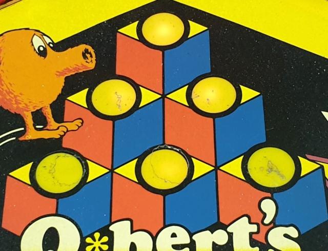 Restauration d'un Gottlieb Q*bert's Quest Gros_p11