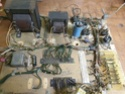 Second condensateur sur planche d'alimentation Gottlieb 20200411
