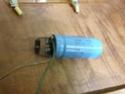 Second condensateur sur planche d'alimentation Gottlieb 20200412