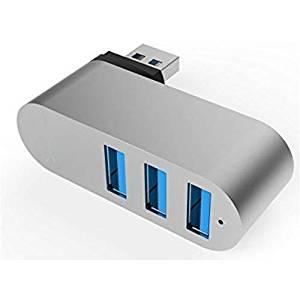 HUB USB y Navegador Hub_us10