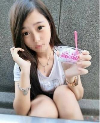 【試車新妹】 ❤璐璐 158cm在校學生妹,小隻馬甜美可愛 Messag48