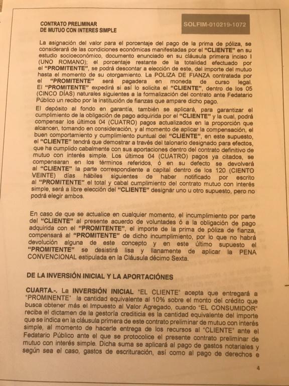 Fraude respaldos y garantías libertad l, solfim y grupo de alcance y economía dinámica s.a de c.v  283c9810